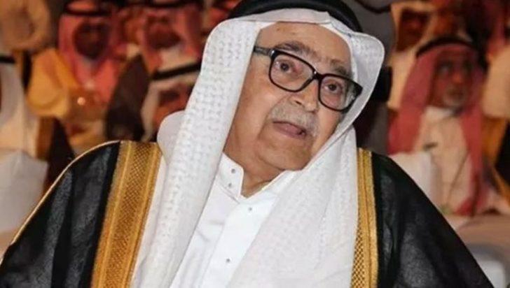 Ünlü Suudi milyarder Salih Abdullah Kamil hayatını kaybetti