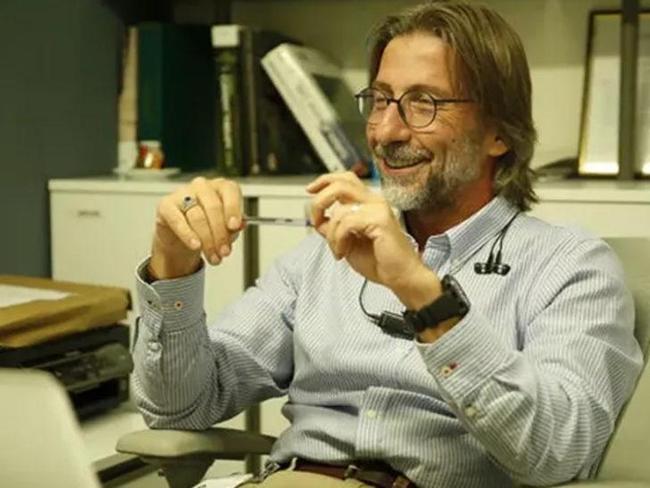 Prof. Dr. Ercüment Ovalı'dan aşı açıklaması