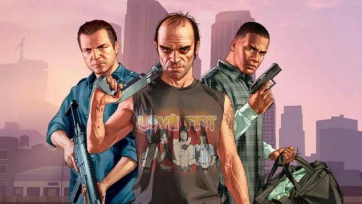 GTA 5 için 4 kritik tüyo