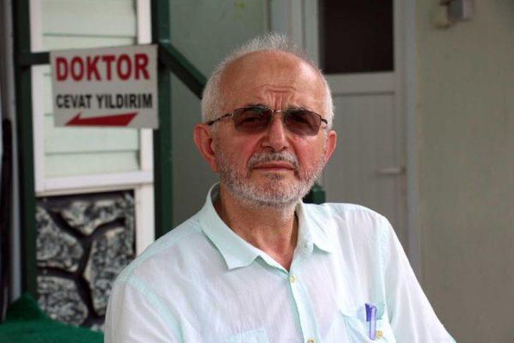 FETÖ firarisi Adil Öksüz'ün kayınpederi koronavirüsten öldü