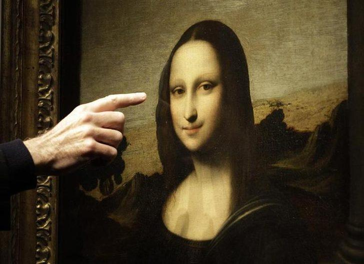 Fransız patron: Mona Lisa'yı satalım!