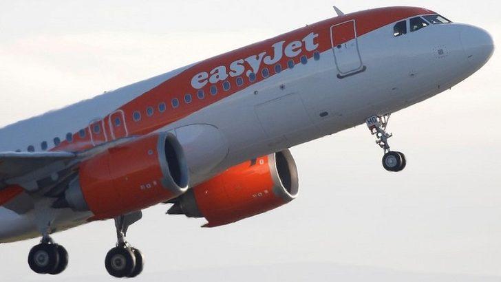 EasyJet: İngiliz ucuz havayolu şirketinin 9 milyon müşterisinin bilgileri çalındı