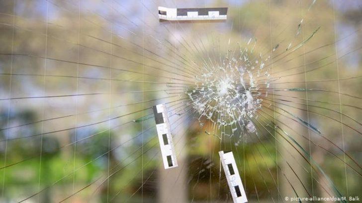 Başsavcılık: Türk zanlı cami ve konsolosluğa da saldıracaktı