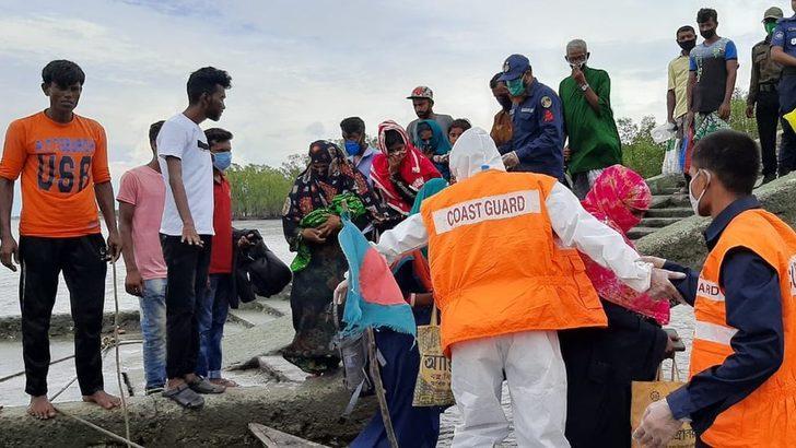 Amphan Fırtınası 'son 20 yılın en ölümcül fırtınası' olabilir, Hindistan ve Bangladeş'te milyonlarca kişi tahliye ediliyor