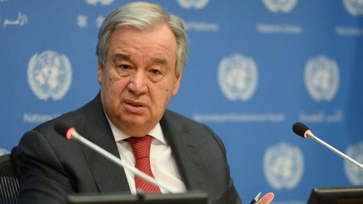 ''Liderler BM Genel Kurul Konuşmalarının Videosunu Göndersin''