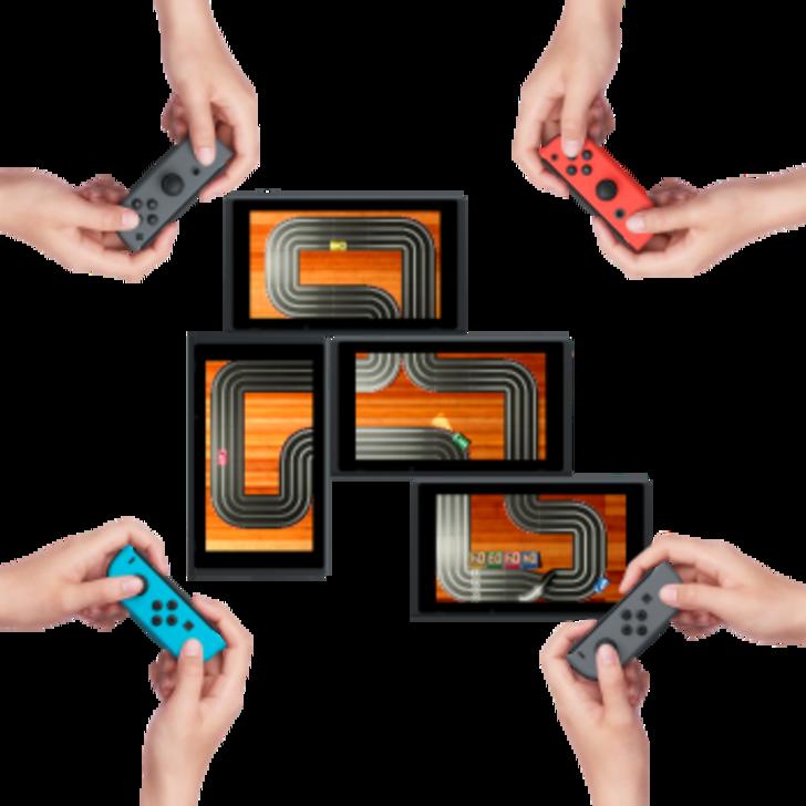 Ailenizle oynayabileceğiniz oyunlar, 51 Worldwide Games