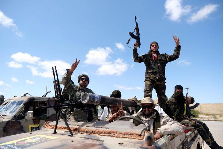 İki ülke 'Hafter'den desteğini çekiyor' iddiası