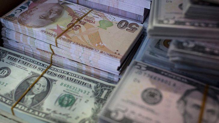 Katar ile yapılan swap anlaşması, 15 milyar dolara yükseltildi