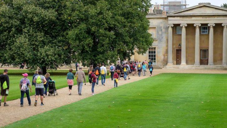 Cambridge Üniversitesi Gelecek Yaza Dek Yüz Yüze Eğitim Yapmayacak