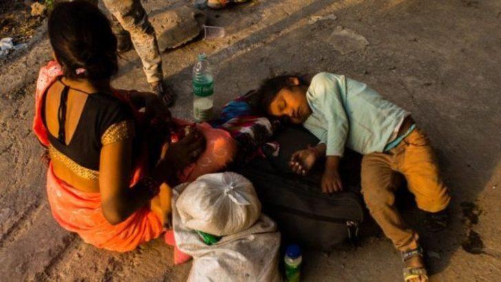 Dünya Bankası: Koronavirüs salgını 60 milyon kişiyi aşırı yoksulluğa itebilir