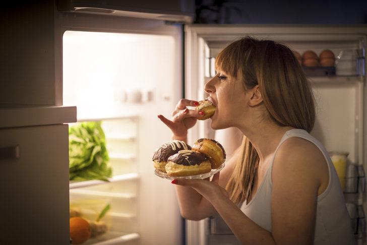 Sosyal izolasyon obezite riskini artırıyor