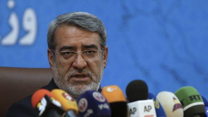 ABD'den İran İçişleri Bakanı'na Yaptırımlar