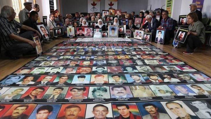 Kayıplar Haftası: Türkiye'de kayıplarla ilgili iddialar ve hükümete yapılan çağrılar neler?