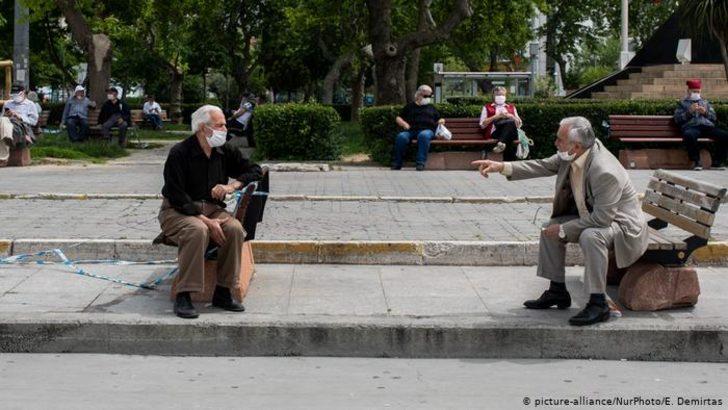 65 yaş üzerindekilere seyahat izninin ayrıntıları belli oldu