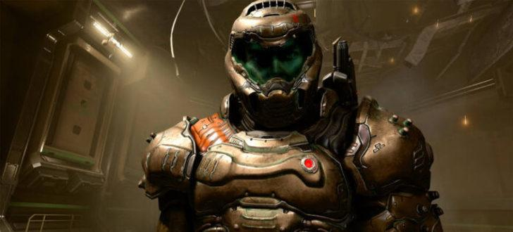 Doom Eternal 1. Güncelleme ile gelen yenilikler!