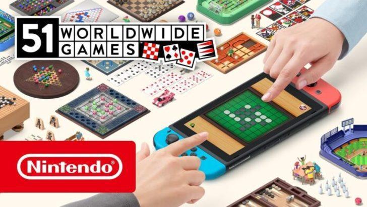 51 Worldwide Games çok yakında geliyor