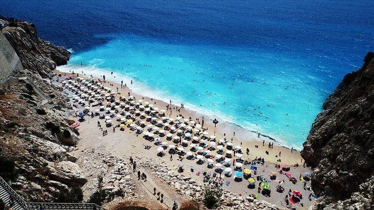 Avrupalılara 'tatil için en doğru yer Türkiye' çağrısı