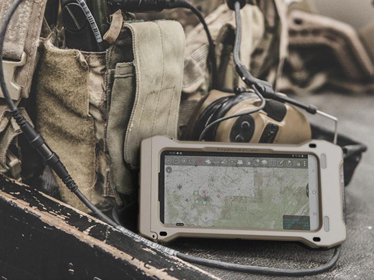 'Asker' gibi telefon: Samsung Galaxy S20 Tactical Edition tanıtıldı! İşte özellikleri
