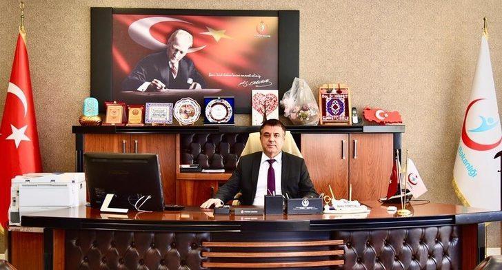 Müdür Sünnetçioğlu'ndan 'Ramazan Bayramı' uyarısı