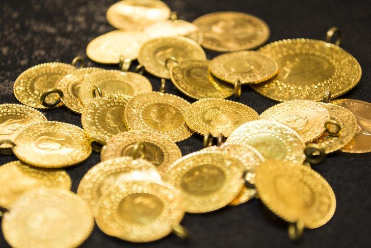 Gram altın ne kadar oldu? İşte çeyreğin yeni fiyatı