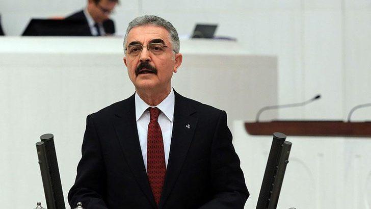 MHP'den Ali Babacan'a sert tepki