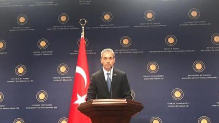 ''Libya'da Türk Çıkarları Hedef Alınırsa Sonucu Ağır Olur''