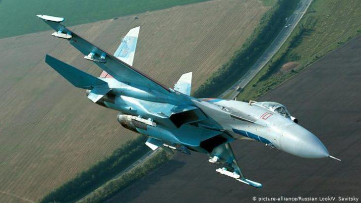 Rusya ile NATO arasında hava gerginliği