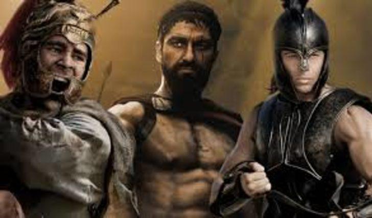 En İyi Mitoloji Filmleri - Mitolojik Filmler Listesi
