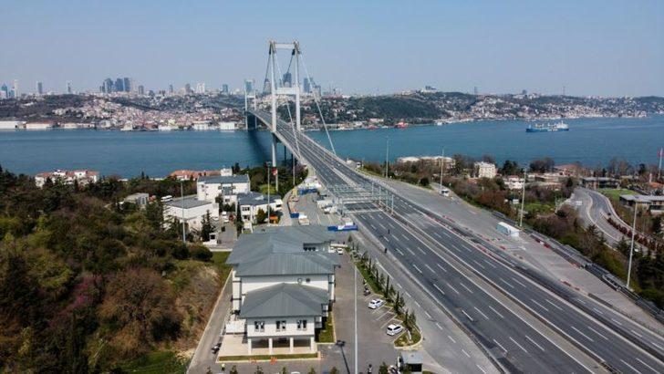 Bayram Sonrasında İstanbul'dan Tatil Amaçlı Çıkış Başlıyor
