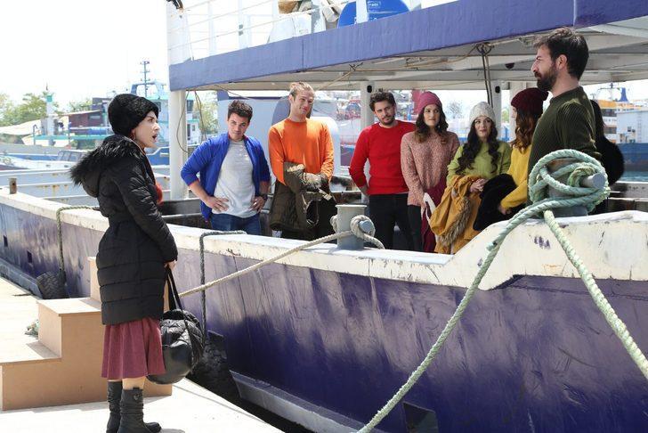 Kuzey Yıldızı İlk Aşk dizisinin çekimleri yeniden başladı! Kuzey Yıldızı İlk Aşk yeni bölüm ne zaman yayınlanacak?