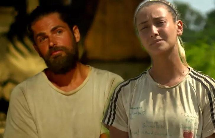 Survivor Evrim ve Mert için Hakan Hatipoğlu'ndan flaş sözler! Survivor'da yeni aşk iddiası!