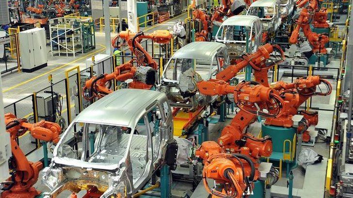 Koronavirüs etkisi: Ford açtığı fabrikayı 24 saat sonra tekrar kapattı!