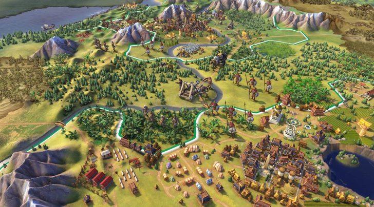 Epic Games Store durmuyor: 219 TL'lik Civilization VI ücretsiz oldu! (Civilization VI ücretsiz nasıl indirilir?)