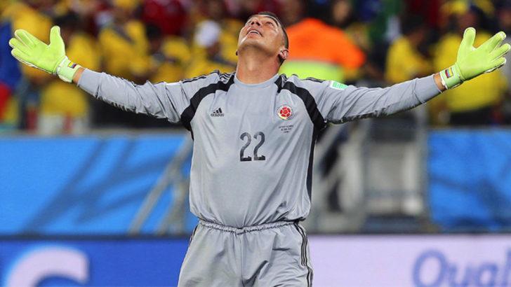 Faryd Mondragon: Falcao Kolombiya'nın Messi'si