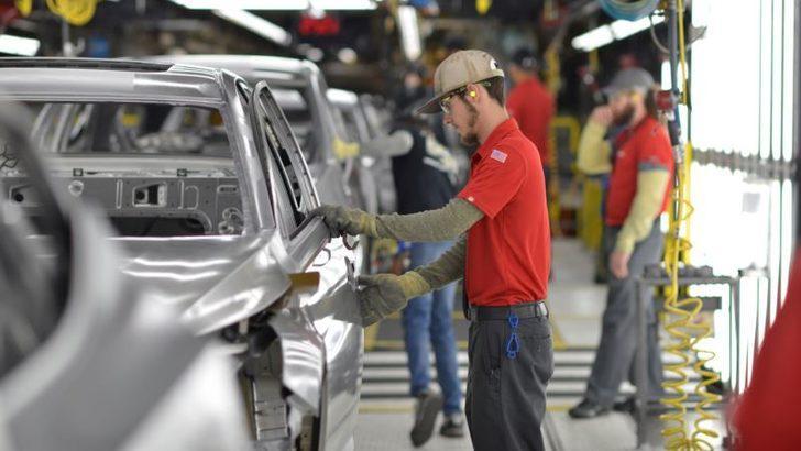 Japon Otomotiv Devi Nissan 20 Bin Kişiyi İşten Çıkarabilir