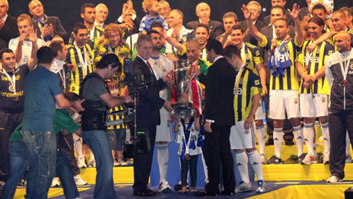 Fenerbahçe'den 2010 -2011 açıklaması