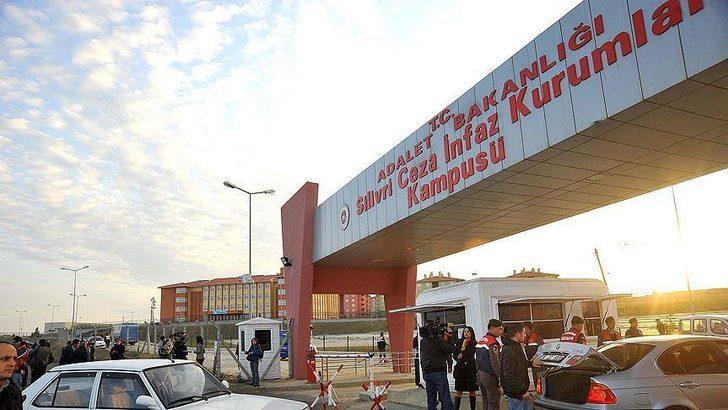 Başsavcılık: Silivri Cezaevi'nde 1 hükümlü virüsten hayatını kaybetti, 82 kişi karantinada
