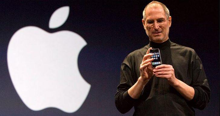 iPhone değil iPad hiç değil: Apple'dan Steve Jobs'a özel bir ürün geliyor!
