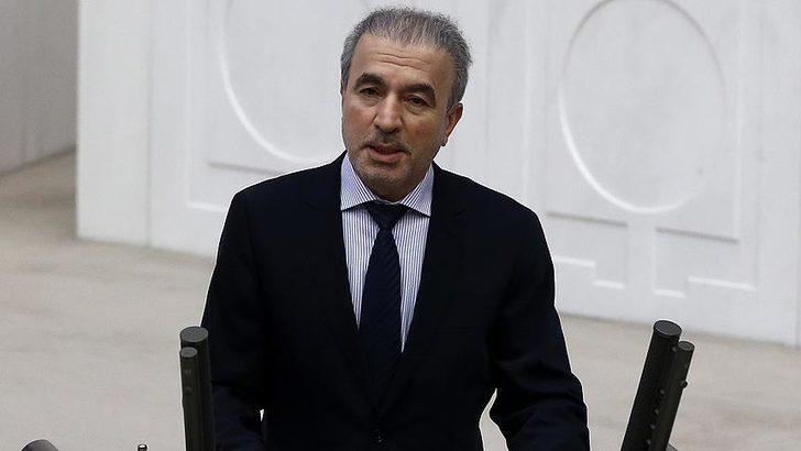 Naci Bostancı'dan 'milletvekili transferi' hakkında flaş açıklama!