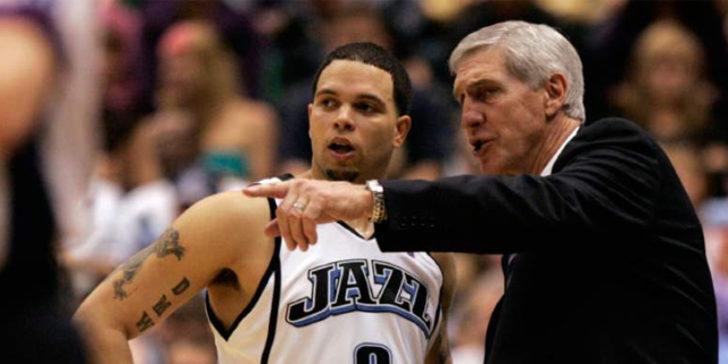 Utah Jazz'ın efsane başantrenörü Jerry Sloan hayatını kaybetti