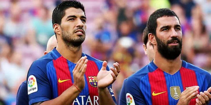 Luis Suarez'den Lautaro Martinez'e olay sözler!