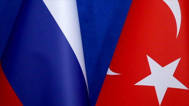 Türkiye ve Rusya'dan koronavirüs işbirliği!
