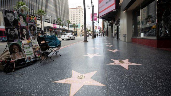 California'nın Büyük Bölümünde Ekonominin Kısmen Açılmasına Onay