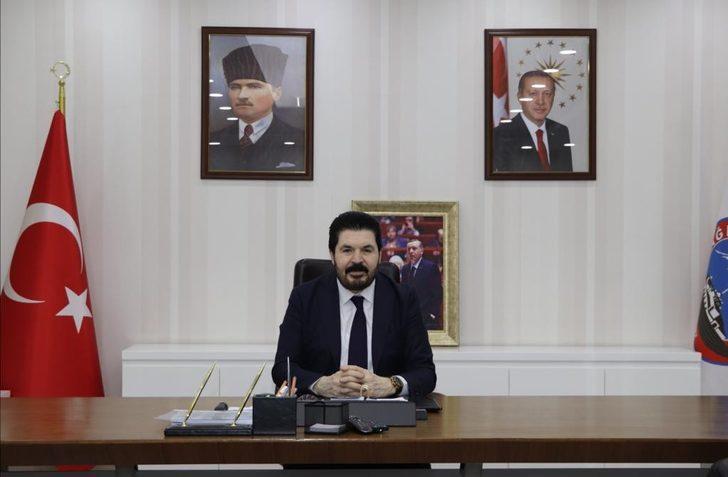 Ağrı'da seçimlerde camilerden 'Dombra' şarkısı çalındı iddiasına ilişkin açıklama