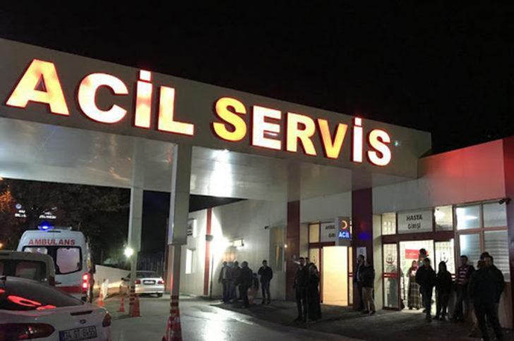 Gaziantep'te koronavirüsü yenerek görevine dönen sağlık çalışanı darp edildi