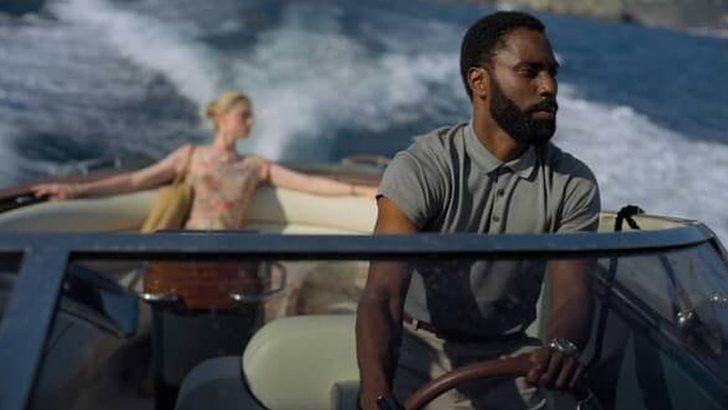 Christopher Nolan'ın yeni filmi Tenet'in fragmanı yayınlandı
