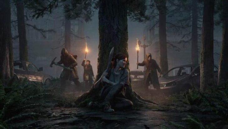 The Last of Us Part II için yeni bir tanıtım videosu yayınlandı