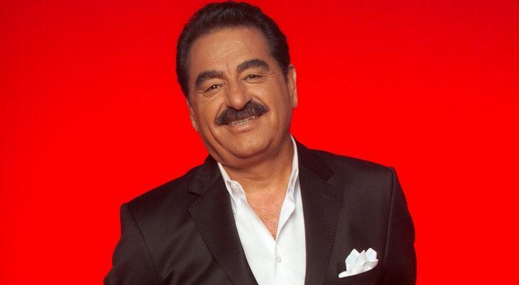 İbrahim Tatlıses Bayramın üçüncü günü Kanal D'de!