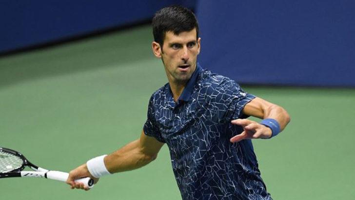 Djokovic Balkanlarda düzenlenecek özel turnuvaya katılacak