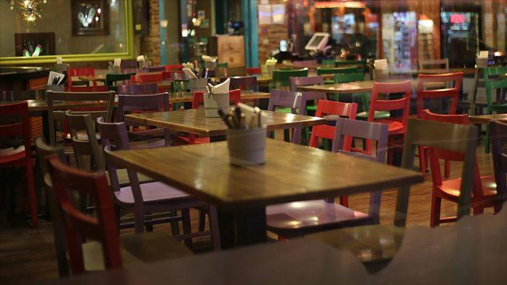 Restoran ve kafeler ne zaman açılıyor? Eğlence mekanları açılacak mı? Nargile kafeler açılacak mı?
